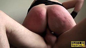 XXX χαστούκια βίντεο όμορφη συλλογή μουνί